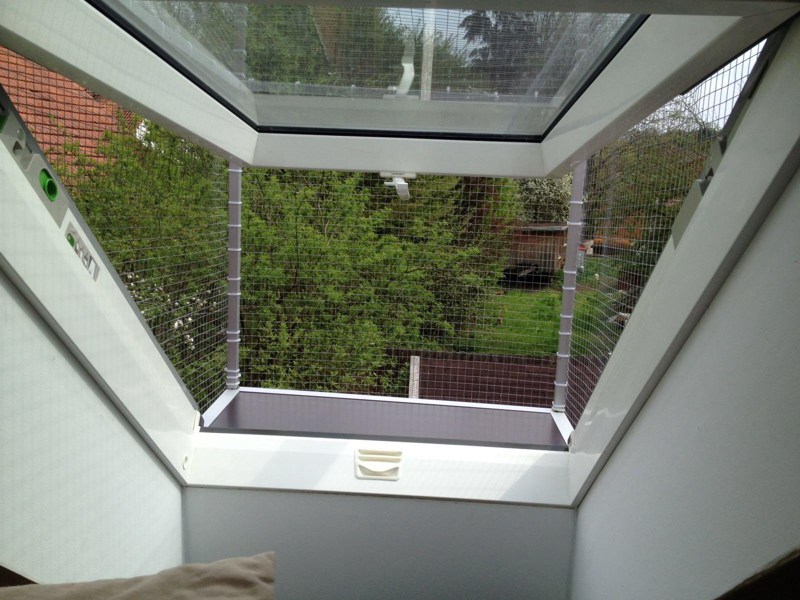 Zeil Voor Balkon : Balkon von innen christiane schimmel